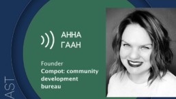 make sense #118: О создании и развитии сообществ, метриках, мотивации людей и пользе для бизнеса с Анной Гаан