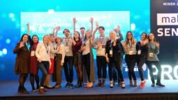 Итоги года команды ProductSense: бодрячком!