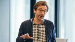 make sense #40: о предпринимательском мышлении, переговорах и customer development с Робом Фитцпатриком