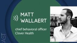 make sense #47: об изменении поведения и факторах, которые на него влияют, с Мэттом Уоллертом