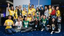 Итоги 2019 года команды ProductSense: 6 конференций и 2 потока программы Product Mindset