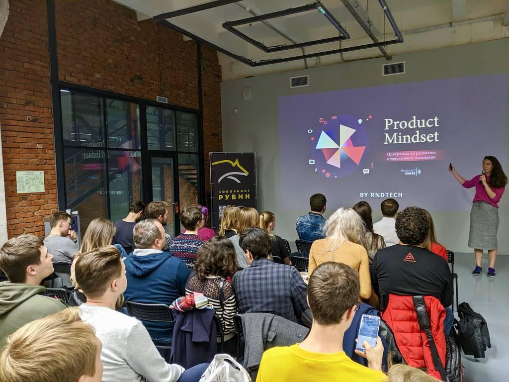 30% участников полностью завершили Product Mindset. Как нам удалось предсказать мотивацию