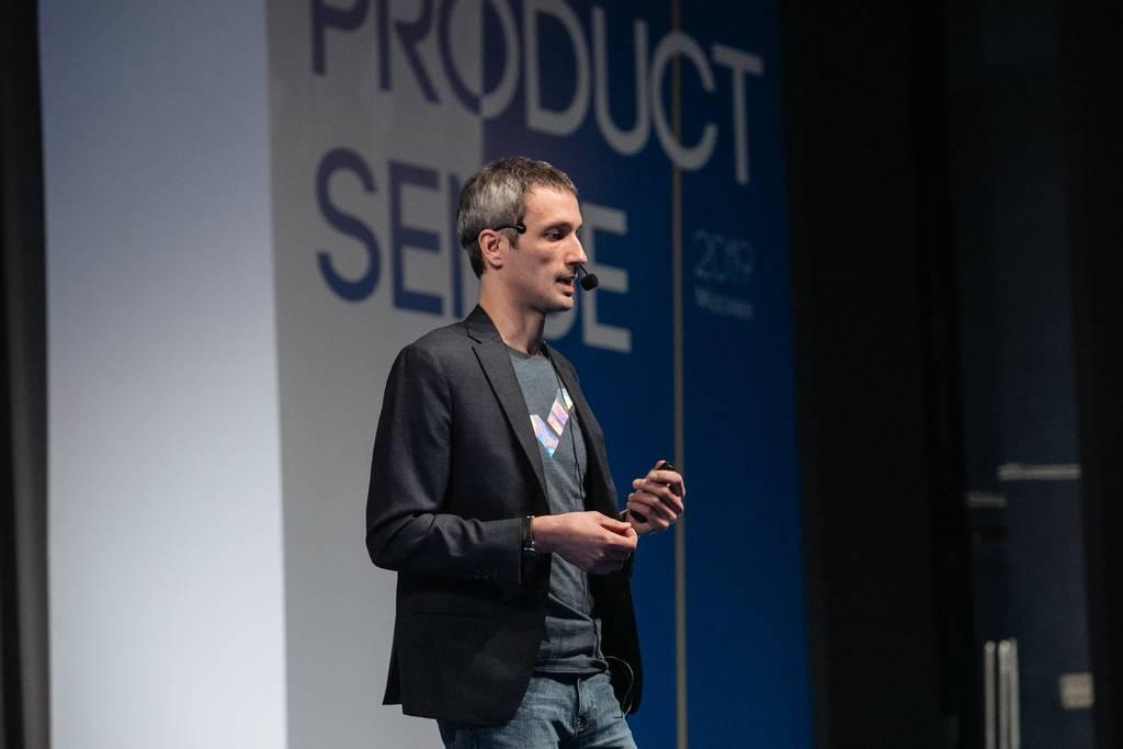 Антон Данилов, Wrike — Как формировать продуктовую культуру и применять ее принципы на практике