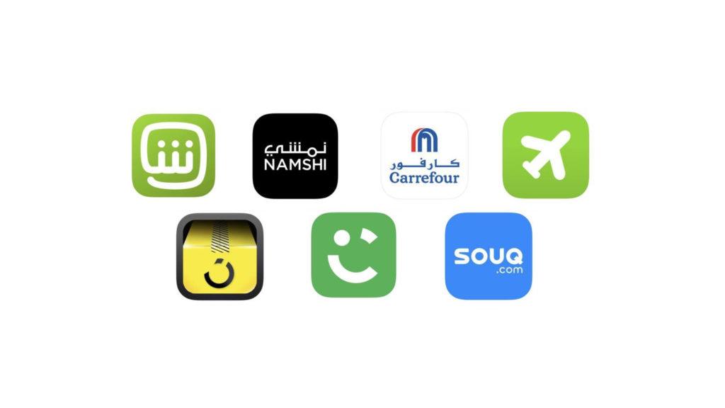 Локализация известных брендов под Саудовскую Аравию