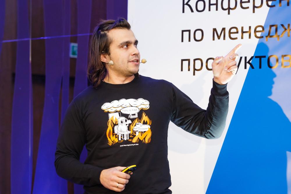 Сергей Грязев, CPO Додо Пицца — Как «Додо Пицца» покоряла Китай с помощью WeChat и погружения в национальную культуру