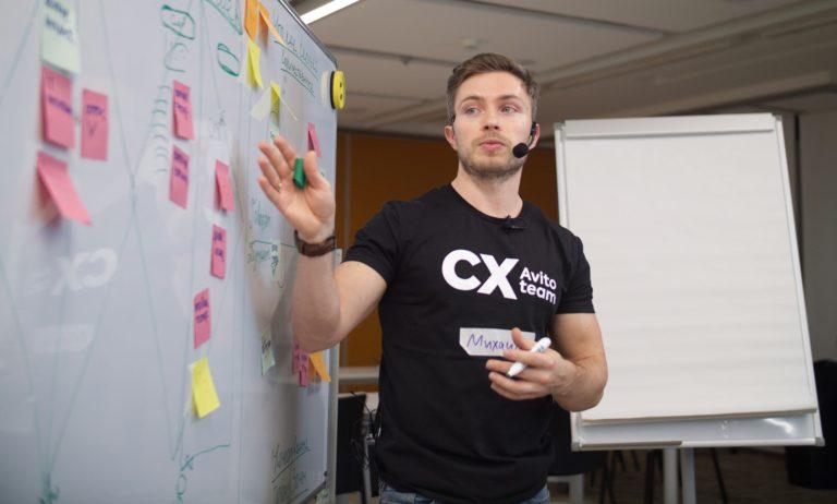 Михаил Правдин — Зачем Авито «облачные» UX-исследователи и как с ними работать — ProductSense