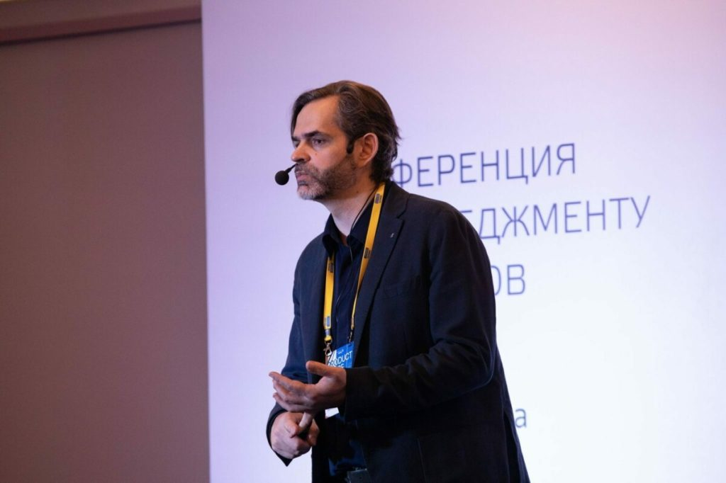 Ошибки построения стратегии в компании — Дмитрий Безуглый — Strategy Sense — sense23.com — первое медиа о менеджменте продуктов
