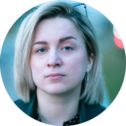 Мария Поршукова