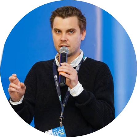 Антон Гладков