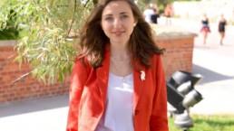 Анна Ганган, старший исследователь пользовательского опыта Учи.ру