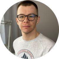 Виталий Данилкин, Product Lead Учи.ру