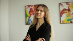 Виктория Ковтун
