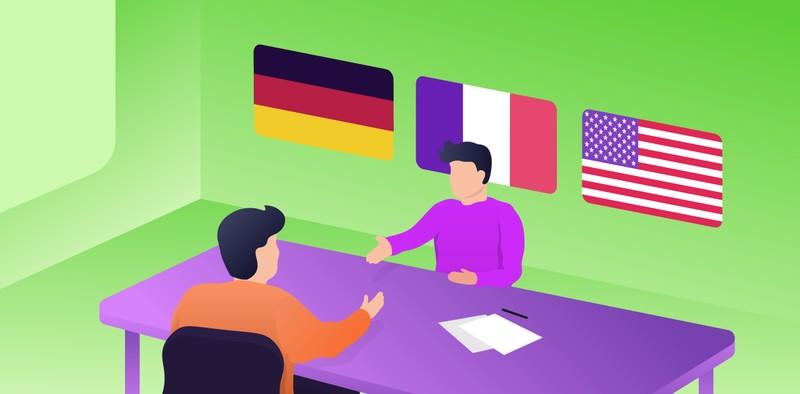 Как менеджеру продуктов устроиться в зарубежную компанию и что нужно знать о работе в США, Англии, Португалии, Японии и Южной Корее