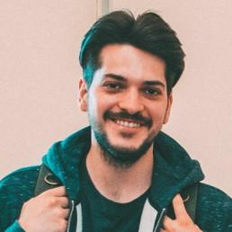 Гоша Кобалия
